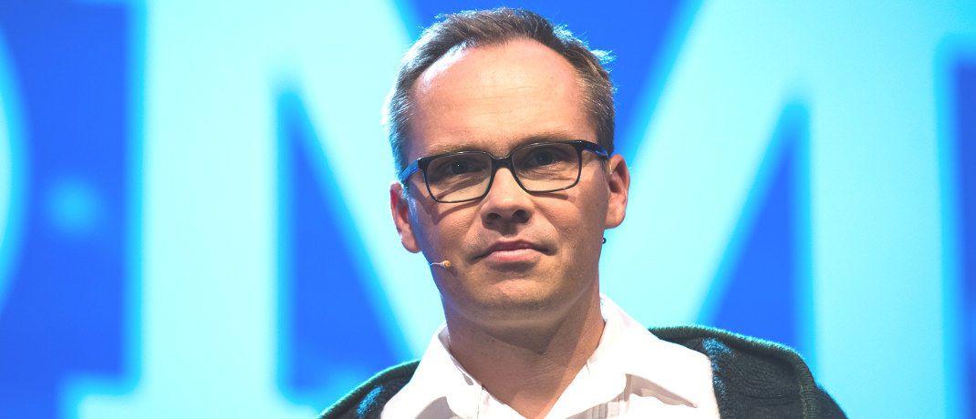 Bernd Storm ist Geschäftsführer des Vertragskündigungsdienstes Aboalarm.|© Aboalarm