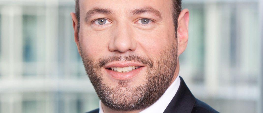 Alexander Pfisterer-Junkert ist Rechtsanwalt und Partner der Kanzlei BKL Fischer Kühne + Partner in München.|© BKL Rechtsanwälte