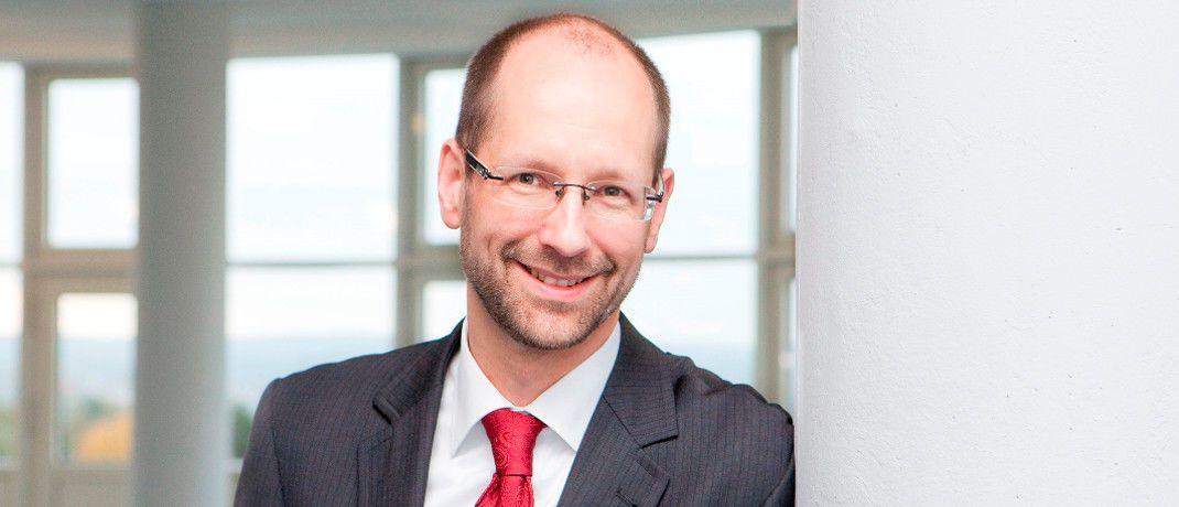 Matthias Beenken ist Professor am Fachbereich Wirtschaft der Fachhochschule Dortmund, Lehrgebiet Versicherungswirtschaft, sowie Fachjournalist mit Schwerpunkt Versicherungen. |© FH Dortmund