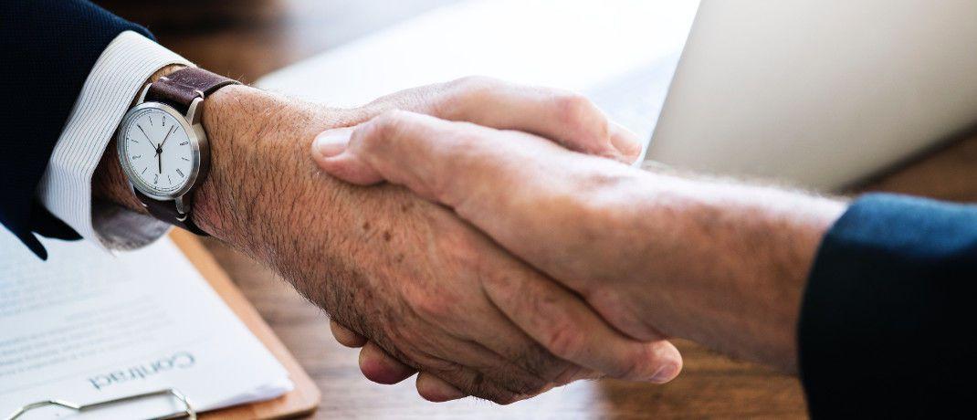 Vereinbarung geschlossen: Candriam übernimmt Assets von ABN Amro Investment Solutions.|© Pexels