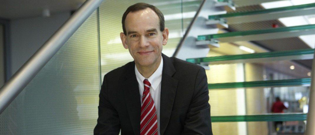 Comstage-Chef Thomas Meyer zu Drewer: Der ETF-Anbieter senkt die Gebühren seiner währungsgesicherten Indexfonds.|© Comstage
