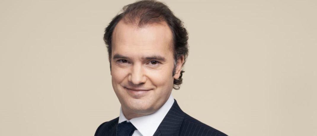 Pedro-Antonio Arias, Global Head of Real & Alternative Assets bei Amundi: Private-Equity-Fonds investieren bevorzugt in nachhaltig gemanagte Unternehmen