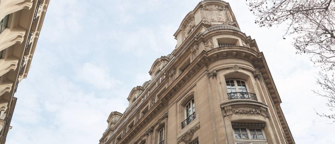Oddo BHF-Zentrale in Paris|© Oddo BHF Asset Management