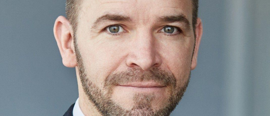 Thomas Lehr, Kapitalmarktstratege bei Flossbach von Storch