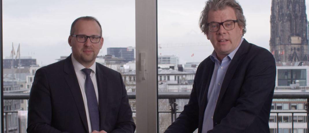 """FPM-Manager Raik Hoffmann: """"Aktien sind noch sehr billig"""""""