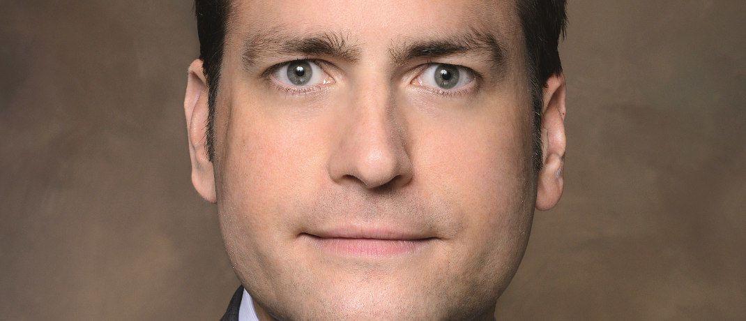 Karsten Kutschera ist Vertriebschef für Deutschland und Österreich beim US-Fondshaus T. Rowe Price.