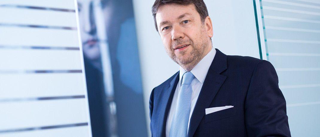 Klaus-Dieter Erdmann, Funds Excellence|© MMD