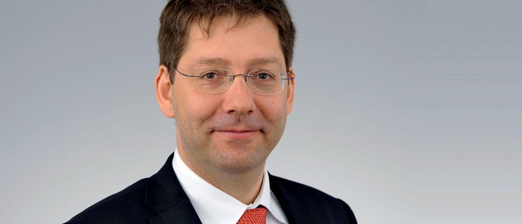 Jan Viebig leitet seit 1. Mai 2018 das Asset Management bei Hauck & Aufhäuser Privatbankiers.