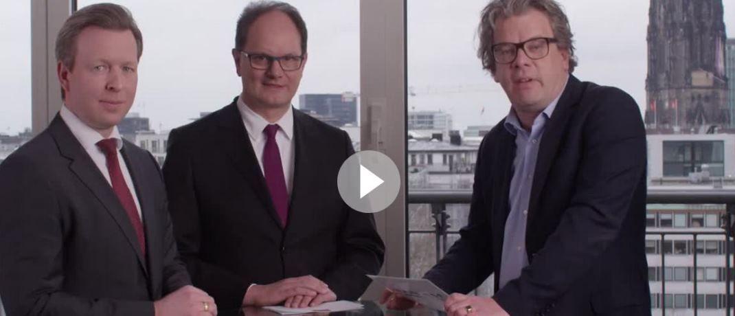 """Value-Mischfonds: """"Wir glauben an unsere Buy-and-hold-Strategie"""""""
