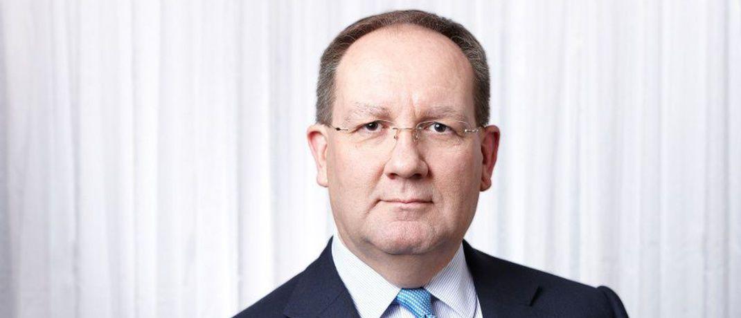 Will keine europäischen Aufseher für seine Behörde: Bafin-Präsident Felix Hufeld.|© Bafin