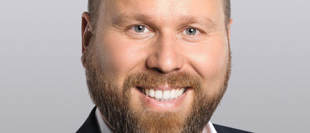 Thomas Ötinger ist geschäftsführender Gesellschafter beim Vertriebsberatungs-Unternehmen Marcapo.|© Marcapo