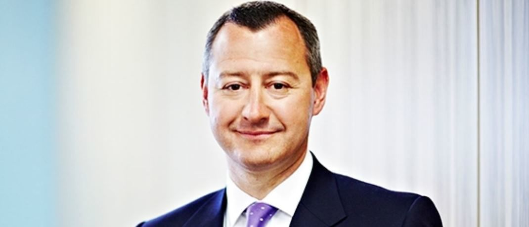 "Duncan Owen, Global Head of Real Estate bei Schroders: ""Mit dem Ankauf von Algonquin setzen wir unsere Immobilien-Strategie in Gewinnerstädten fort."""