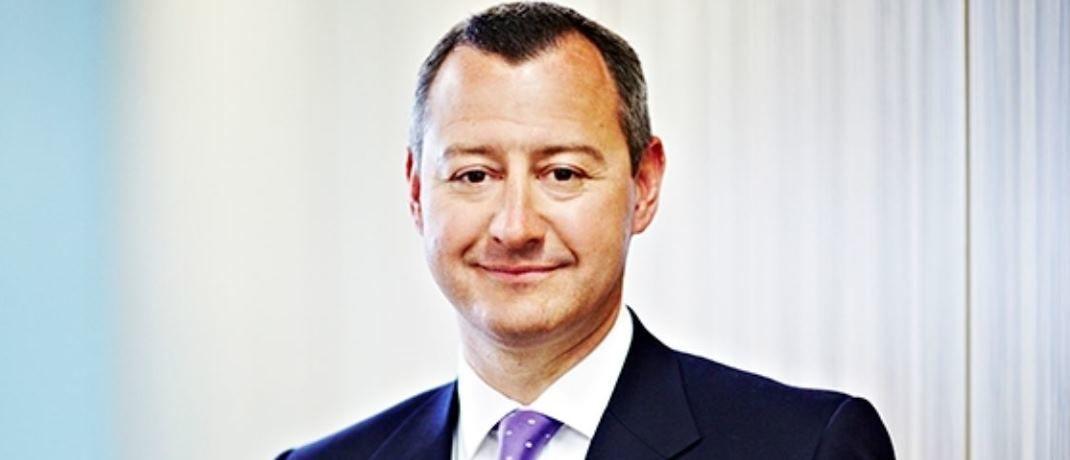 """Duncan Owen, Global Head of Real Estate bei Schroders: """"Mit dem Ankauf von Algonquin setzen wir unsere Immobilien-Strategie in Gewinnerstädten fort."""""""