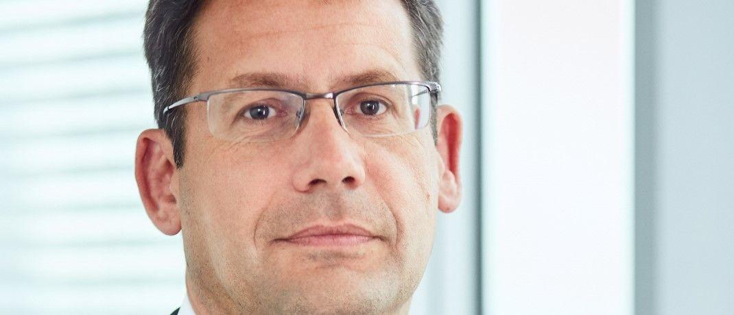 """Elmar Peters, Leiter des Multi-Asset-Teams bei Flossbach von Storch: """"Deutsche Sparer werden schleichend enteignet."""""""