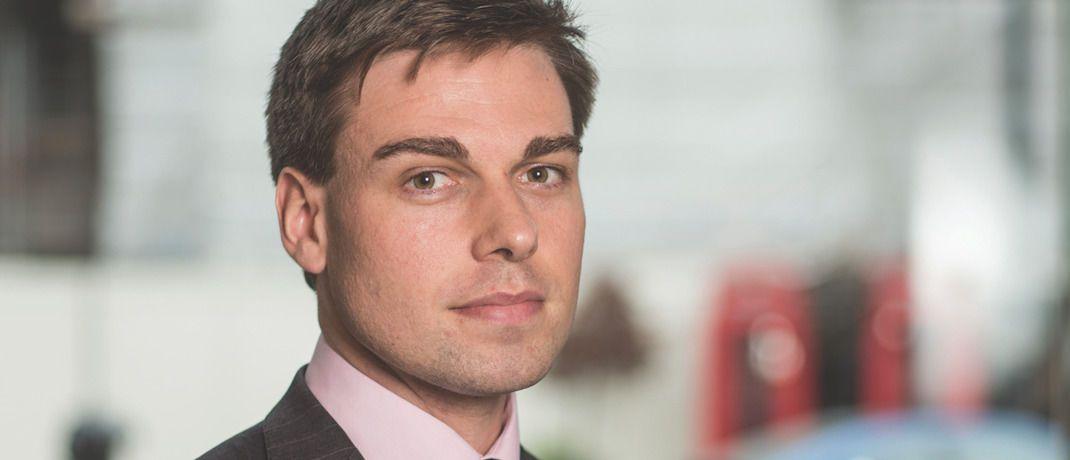 Charles Sunnucks ist assistierender Fondsmanager im Schwellenland-Team von Jupiter Asset Management.|© Jupiter AM