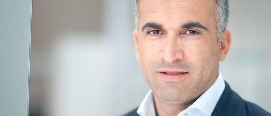 Baki Irmak hat nach langer DWS-Karriere nun selbst einen Fonds im Markt platziert.
