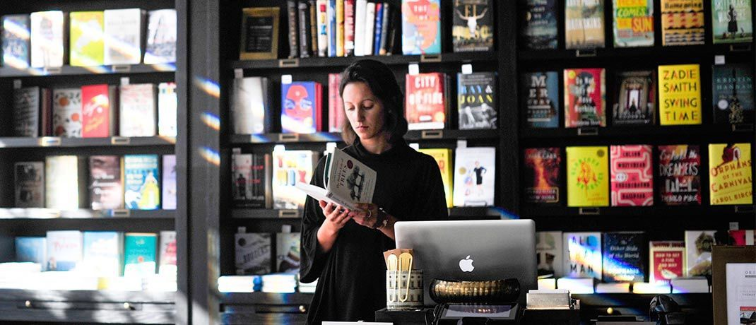 Führung, Fintech, Fernsehen: Das sind die Medien des Monats|© Unsplash.com