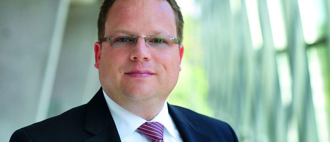 Martin Stenger wechselt zu UBS Asset Management: Der Vertriebsmann soll dort den Ausbau des UBS Fondcenter voranbringen.