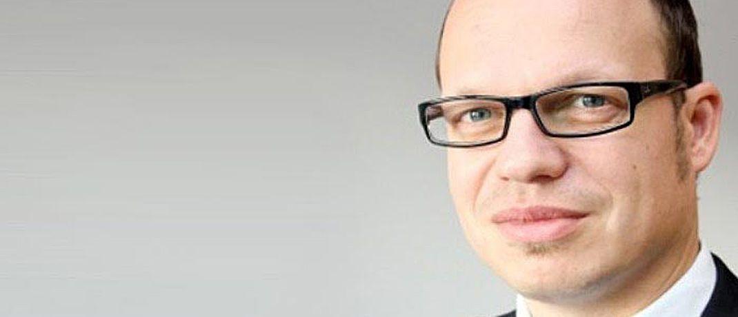 Jürgen Sarauer ist Geschäftsführer der PSV Fondsberatung.|© PSV Fondsberatung