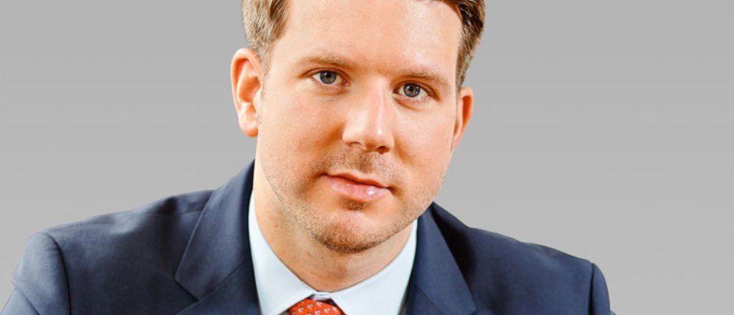 """Markus Peters, leitender Anleihen-Fondsmanager Fixed Income bei Alliance Bernstein """"Europa erscheint wieder in einem besseren Licht"""""""