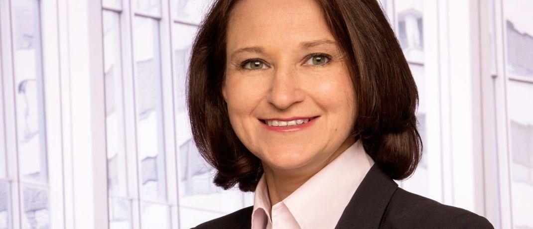 Heike Fürpaß-Peter: Die Pionierin der deutschen ETF-Branche ist bei Lyxor zur neuen Leiterin des ETF-Geschäfts in Deutschland und Österreich ernannt worden.|© Lyxor Asset Management