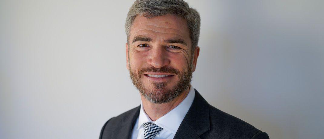 Michael John Lytle: Der Tabula-Chef war einer der Gründungspartner des ETF-Anbieters Source, der im vergangenen Jahr von Invesco übernommen wurde. Zuvor war er 18 Jahre lang für Morgan Stanley tätig, hauptsächlich im Anleihebereich. |© Tabula Investment Management
