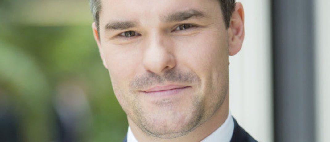 Marc Decker: Der ehemalige DWS- und Meag-Portfoliomanager ist neu im Portfoliomanagement-Team von Xaia Investment.|© XAIA Investment