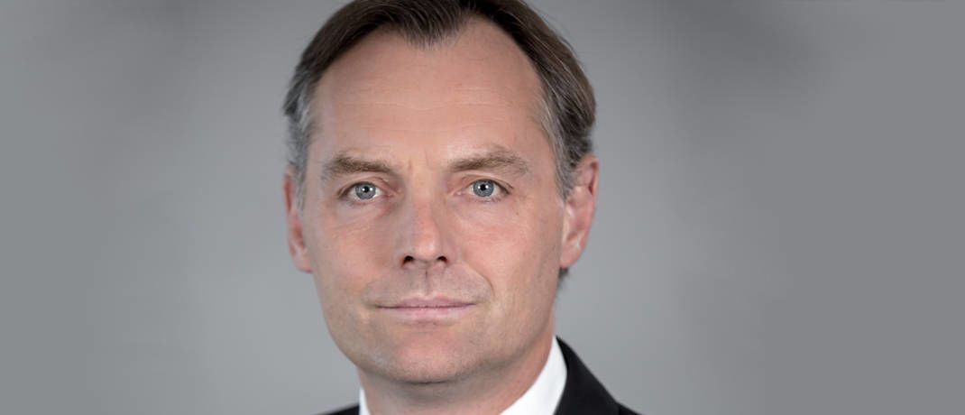 Nicolas Faller, Co-Chef Asset Management bei UBP|© UBP