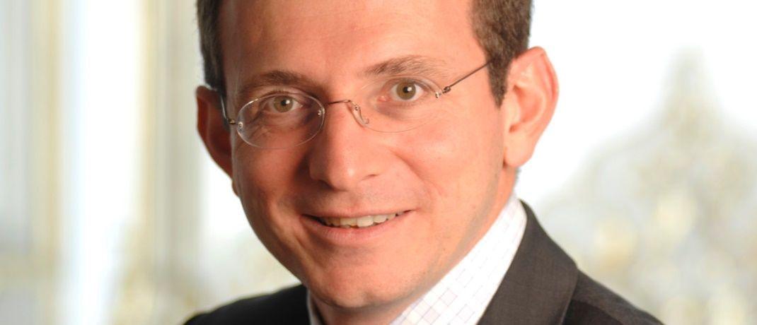 """Benjamin Melman, Leiter Asset Allocation und Sovereign Debt bei EdRAM: """"Es gibt viele positive Überraschungen bei den Umsatz- und Ertragsergebnissen US-amerikanischer Unternehmen."""""""