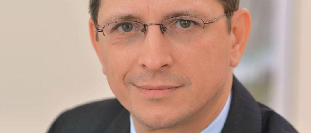 Norman Wirth: Der Chef der Kanzlei Wirth Rechtsanwälte in Berlin gibt Vermittlern Tipps für die Umsetzung der DSGVO.|© Wirth Rechtsanwälte