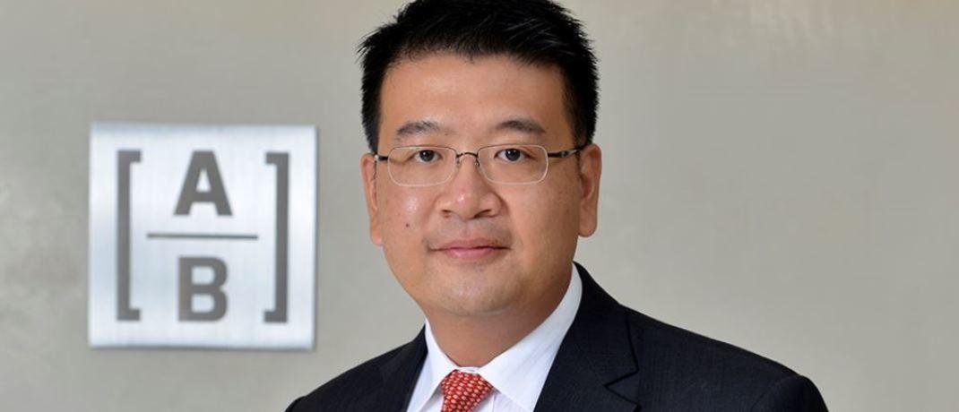 """John Lin, Fondsmanager für chinesische Aktien bei Alliance Bernstein (AB): """"Der Umfang und die Richtung chinesischer Kapitalflüsse könnten einen großen Einfluss auf andere Märkte haben."""""""
