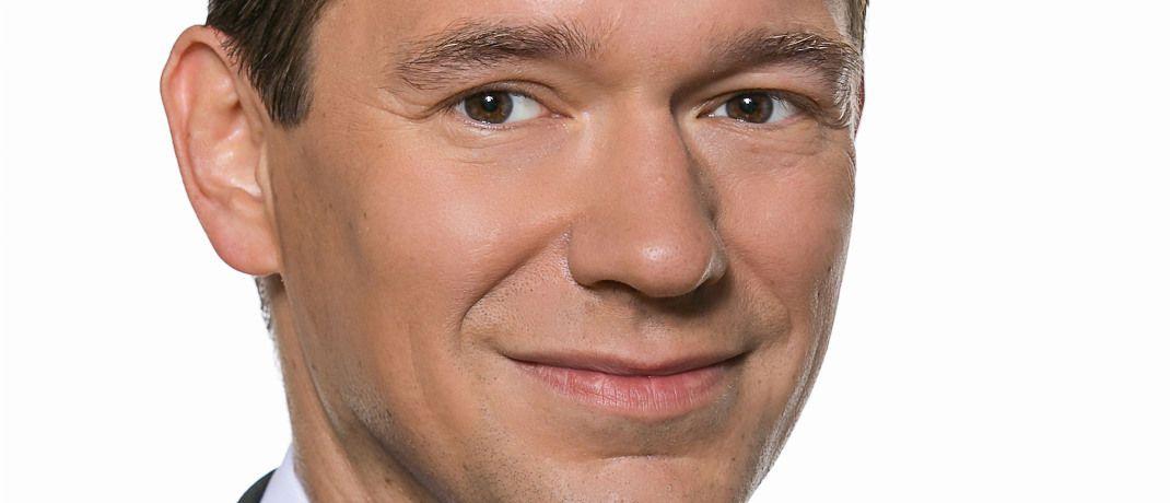 Bleibt trotz jüngster Turbulenzen optimistisch: Gerhard Winzer, Chefvolkswirt Erste Asset Management. |© Erste AM