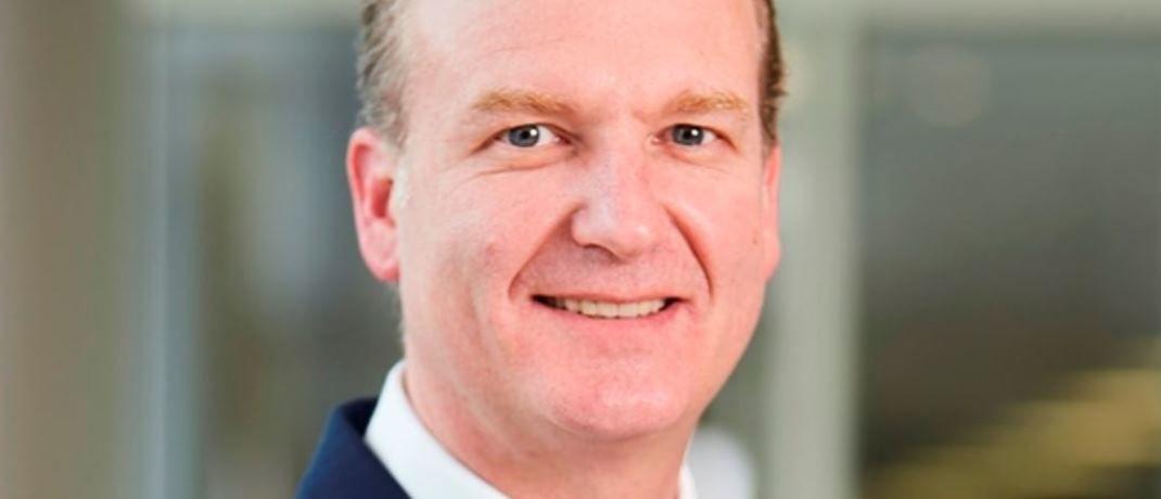 Deutschland- und Österreich-Chef Sebastian Külps von Vanguard