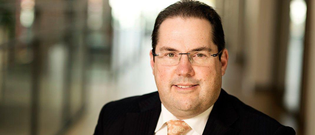 Thomas Justen: Der Vertriebschef in der DACH-Region bei Jyske Capital spricht im Interview über Manuel Neuer, Leroy Sane und Spaß am Chaos im Frankfurter Hauptbahnhof.|© Jyske Capital