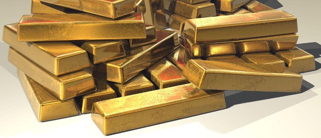 Goldbarren: Nach langer Durststrecke prognostizieren Experten Aufwärts-Potenzial für den Preis des Edelmetalls.|© Pexels