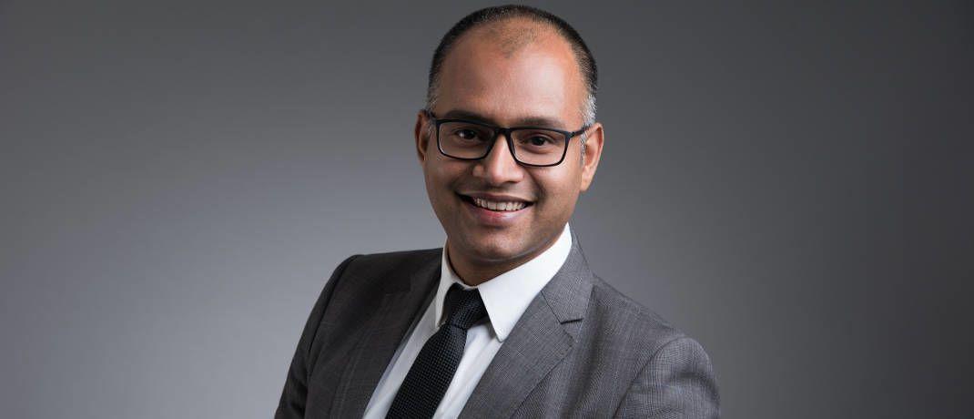 """Senior-Analyst Aravindan Jegannathan von JK Capital Management: """"Schuldenabbau bleibt langfristiges Ziel"""""""