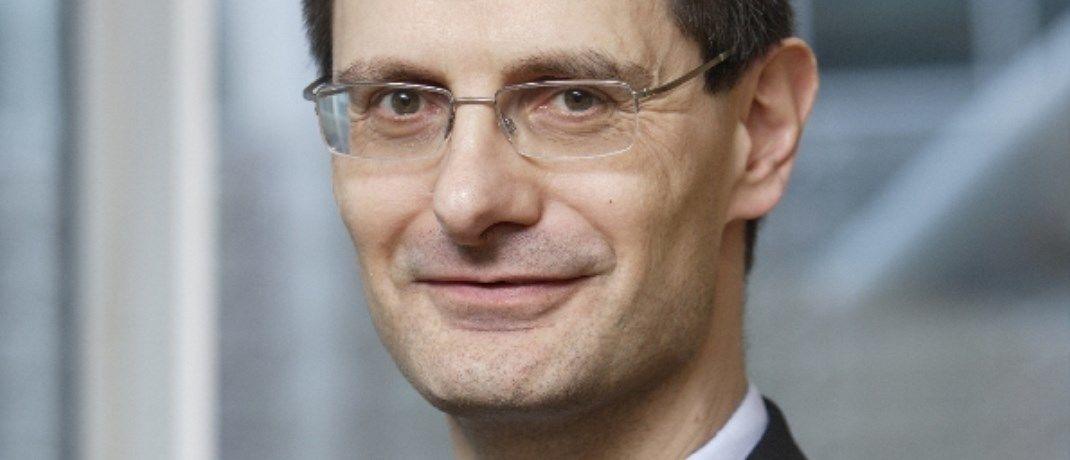 """""""Der Aufschwung auf den Immobilienmärkten auf dem europäischen Festland dürfte weiter anhalten"""" sagt Mark Callender, Leiter des Immobilien-Research von Schroders. © Schroders"""