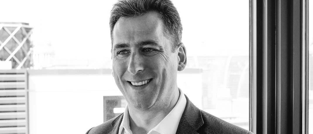 Paul Syms, Leiter fürs Anleiheprodukte-Management in der Region Europa, Nahost und Afrika (Emea)|© Invesco