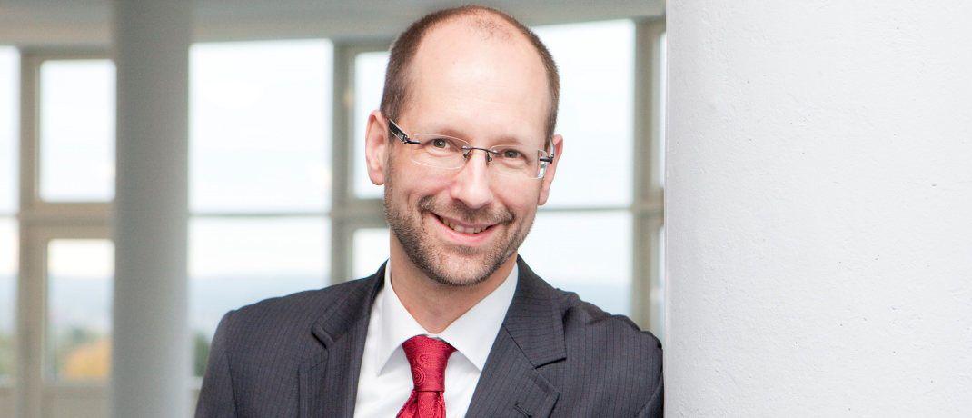 Vertriebsexperte und FH-Professor Matthias Beenken: Der Vorschlag der Bafin sei ausgewogen und fair, sagt er. |© FH Dortmund