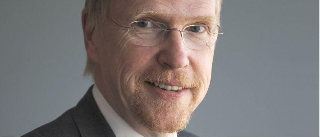 """Thomas Mayer, Leiter des Flossbach von Storch Research Institute: """"Gewöhnlich liegen die Zinsen bei einem in die Jahre kommenden Aufschwung deutlich höher"""" © Flossbach von Storch"""