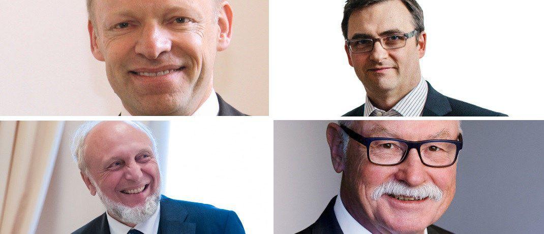 Bedroht die Italienkrise den Euro? Hier geben Wirtschafts- und Finanzexperten eine Einschätzung.