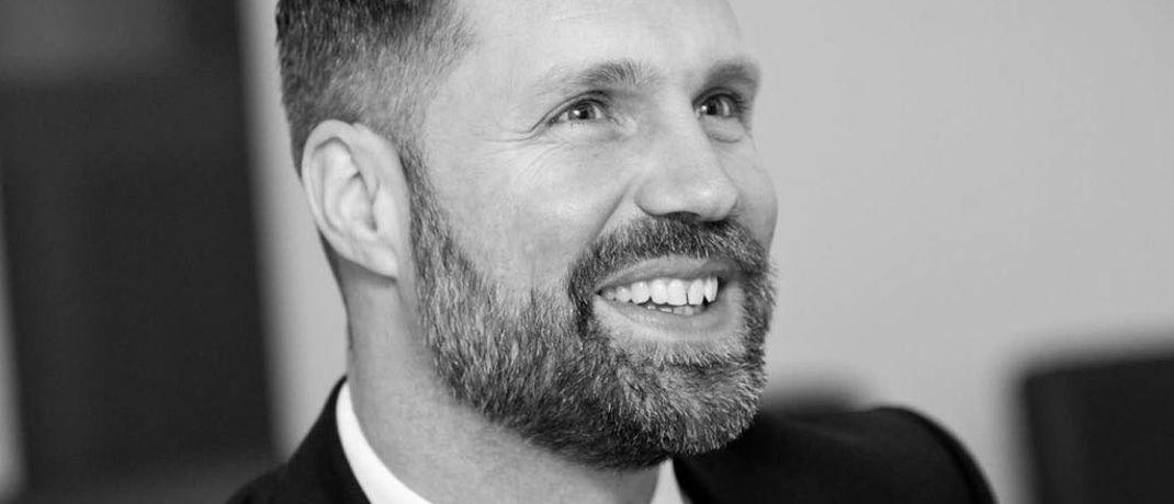Stephan Volkmann: Der Managing Partner beim Beratungshaus Accelerando spricht im Interview über Miroslav Klose, Lukas Podolski und WM-Momente, die in seinem Gehirn eingebrannt sind.|© accelerando people GmbH