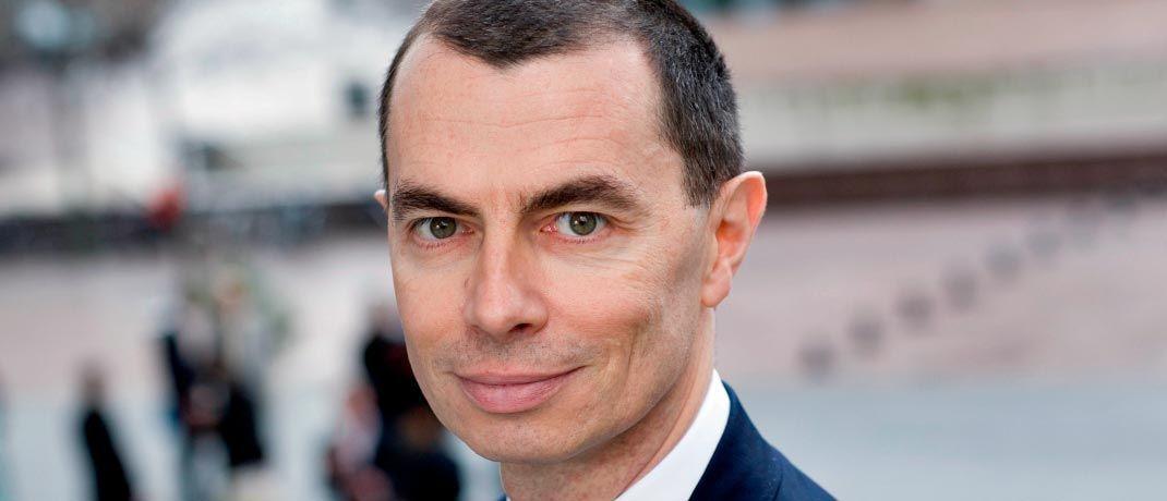Jean Pierre Mustier, Chef der Unicredit, beschäftigt sich laut Financial Times bereits seit Monaten mit einem möglichen Zusammenschluss beider Häuser.