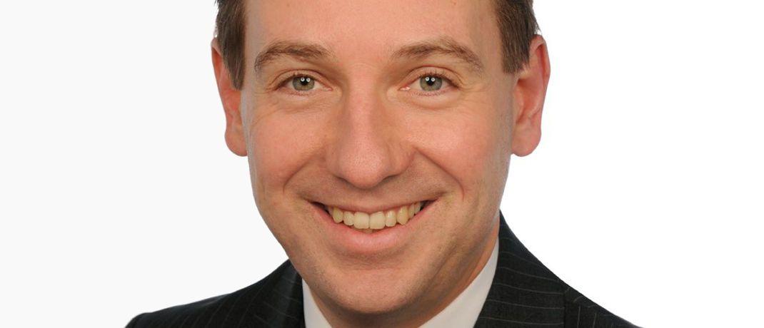 Alexander George: Der bisherige Stiftungsexperte von Hauck & Aufhäuser arbeitet künftig für den Vermögensverwalter Do Investment.|© Do Investment