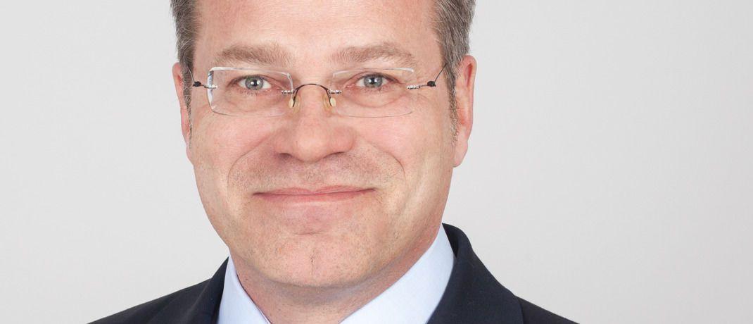 Ralph Rickassel, PMP Vermögensmanagement in Düsseldorf, eine Niederlassung der Donner & Reuschel Lux S.A.
