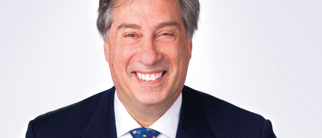 Gary Greenberg managt den Hermes Global Emerging Markets.|© Hermes