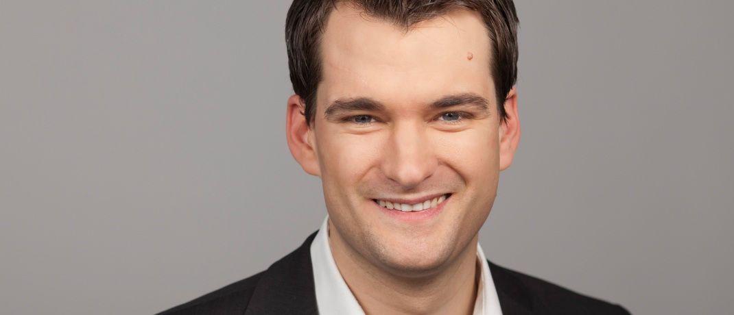 Johannes Vogel ist arbeitsmarkt- und rentenpolitischer Sprecher der FDP-Bundestagsfraktion.|© FDP