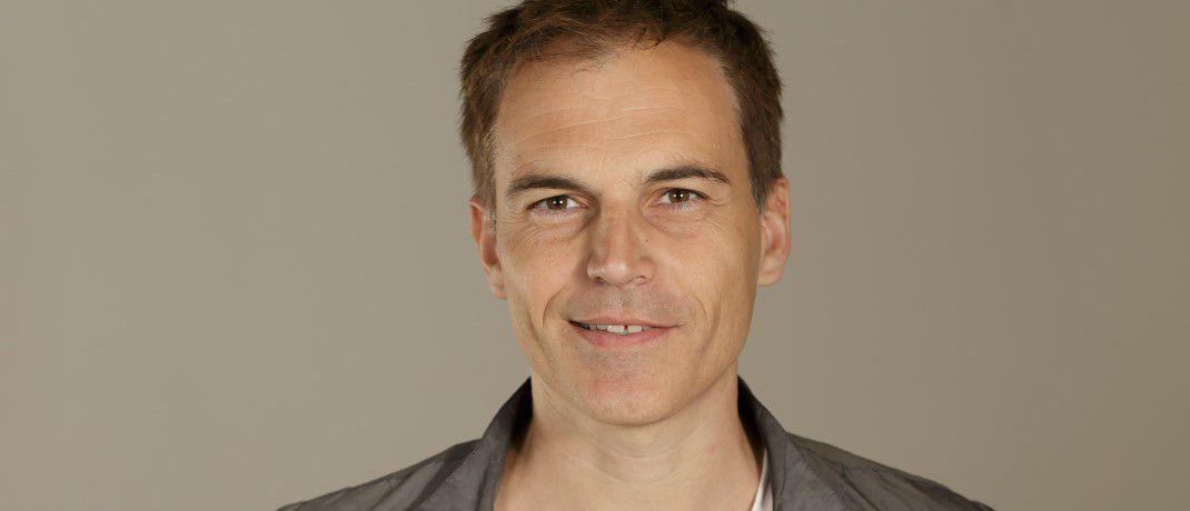 Gerhard Schick: Der Grünen-Politiker fordert eine Abschaffung der Provisionen in der Anlageberatung.|© Die Grünen