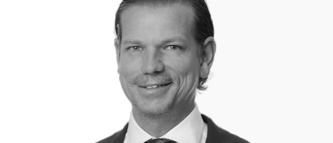 Karsten-Dirk Steffens: Der Chef des Wholesale-Vertriebs in der Deutschland, Österreich und Schweiz bei Aviva Investors spricht im Interview über Manuel Neuer, Jogi Löw und warum er dem brasilianischen Team Erfolg wünscht.|© Aviva Investors