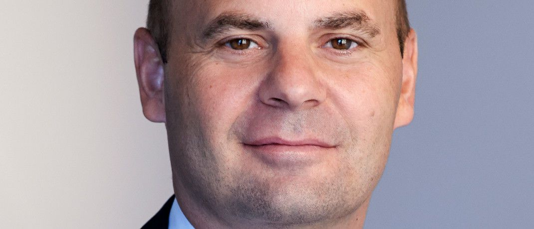 Thomas Romig leitet den Bereich Multi-Asset beim Vermögensverwalter Assenagon.|© Assenagon